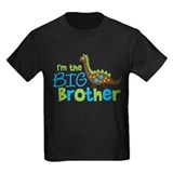 Big brother Kids T-shirts (Dark)