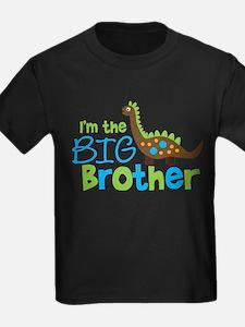 Dinosaur Big Brother T
