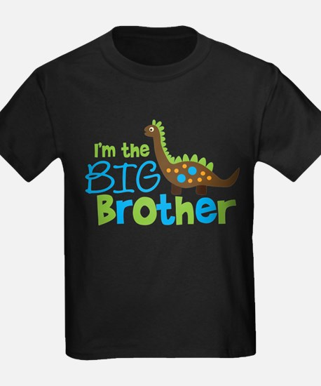 Dinosaur Big Brother T