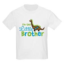 Dinosaur Little Brother T-Shirt