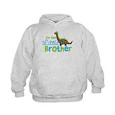 Dinosaur Little Brother Hoodie