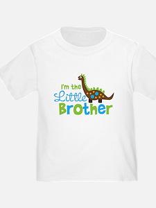 Dinosaur Little Brother T