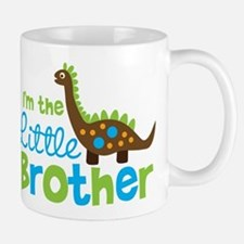 Dinosaur Little Brother Mug