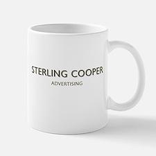 Sterling Cooper Advertising Mug