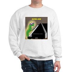 OTL Eelton John Cartoon Sweatshirt