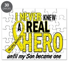 Real Hero Sarcoma Puzzle