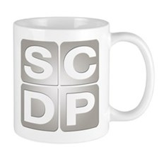 Sterling Cooper Draper Pryce Mug
