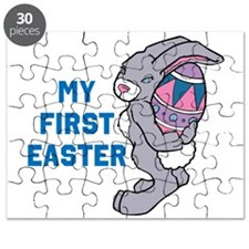 My First Easter Puzzle
