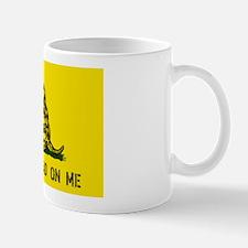 Gadsden Traditional Flag Mug Mugs