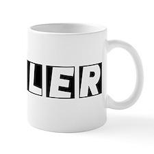 Teller Mug