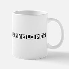 Video Game Developer Mug