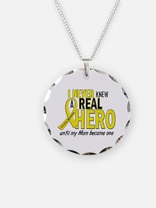 Real Hero Sarcoma Necklace