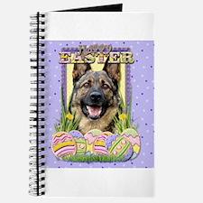 Easter Egg Cookies - Shepherd Journal