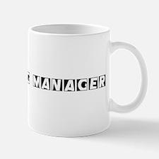 Marketing Manager Mug