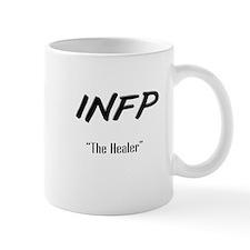 Unique Typing Mug