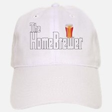 The HomeBrewer Ale Baseball Baseball Cap