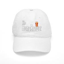 The HomeBrewer Ale Baseball Cap