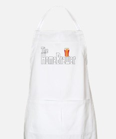 The HomeBrewer Ale Apron