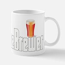 The HomeBrewer Ale Mug
