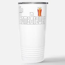 The HomeBrewer Ale Travel Mug