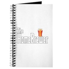 The HomeBrewer Ale Journal