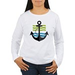 The Sailor Women's Long Sleeve T-Shirt