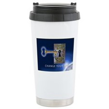 12Keys Travel Mug