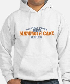 Mammoth Cave National Park KY Hoodie