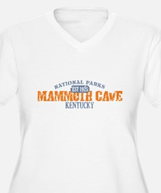 Mammoth Cave National Park KY T-Shirt
