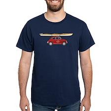 Coastal Kayak T-Shirt