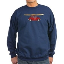 Coastal Kayak Sweatshirt