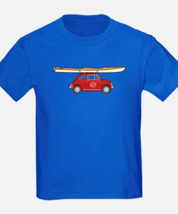 Coastal Kayak T