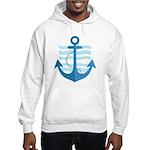 The Sailor Hooded Sweatshirt