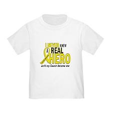 Real Hero Sarcoma T