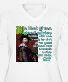 Good Counsel And Example T-Shirt