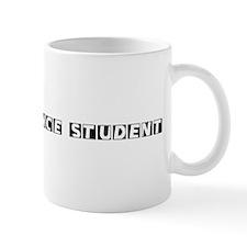 Social Science Student Mug