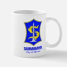 """""""Surabaya"""" Mug"""