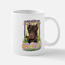 Easter Egg Cookies - Springer Mug