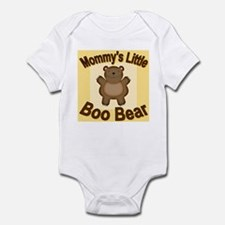 boo_bear-001 Body Suit