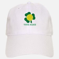 Personalized Irish Tennis Gift Baseball Baseball Cap