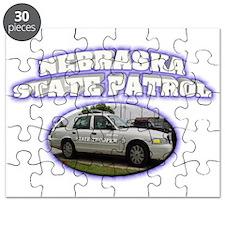 Nebraska State Patrol Puzzle