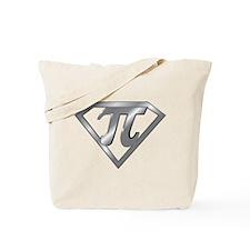 SUPER PI Tote Bag