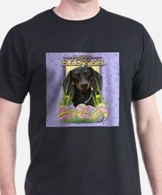 Easter Egg Cookies - Doxie T-Shirt