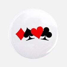"Poker signs 3.5"" Button"
