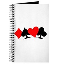 Poker signs Journal