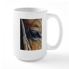 See My Soul Mug