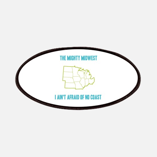 the Mighty Midwest Patches