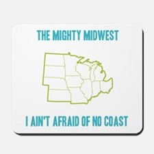 the Mighty Midwest Mousepad