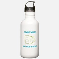 the Mighty Midwest Water Bottle