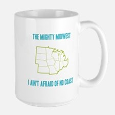 the Mighty Midwest Large Mug